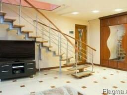 2- этажная шикарная квартира в центре Еревана - фото 2