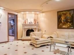 2- этажная шикарная квартира в центре Еревана - фото 3