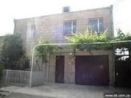 2-этажный 6 комнатный дом в г.Масис