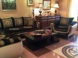 3-x комнатная еврорем.квартира в районе Аван