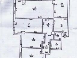 4-х комнатная квартира на ул.Г.Кочара