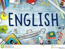 English course Anglereni daser usucum usum