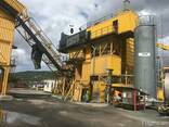 Б/У асфальтный завод Lintec CSD 1500/4 120 т/ч, 2009 г. в. - фото 3