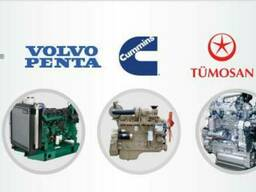 Disel Generators Генераторные установки из Турции - фото 3