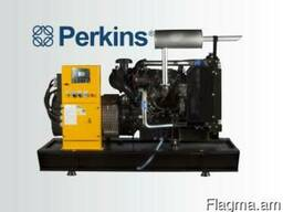 Disel Generators Генераторные установки из Турции - photo 4