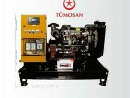 Disel Generators Генераторные установки из Турции - фото 6