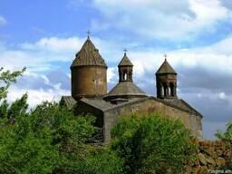 Экскурсии Сагмосаванк / Saghmosavank Monastery