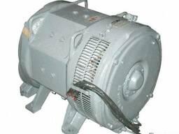 Электродвигатель АЗО 450LВ2, 400 кВт, 3000 об/мин, 6000V