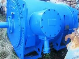 Электродвигатели 100 кВт - 3150 кВт, с хранения