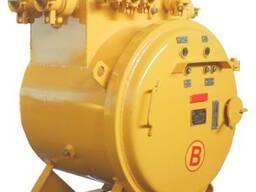 Электрооборудование взрывозащищенное и шахтная автоматика - фото 1