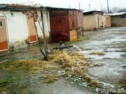 Ферма в с. Ноиакерт - фото 3