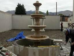 Фонтан / fountain / Շատրվան