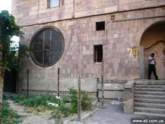 Комерческая территория в Ю.З.М,/Ереван/