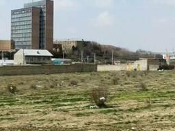 Продается земельный участок напротив с.Прошян