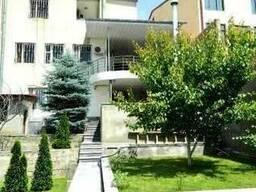 Роскошный дом в Ереване