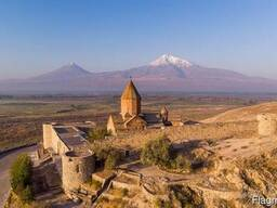 Туры по Армении - фото 1