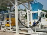 Вибропресс для производству блоков, брусчатки SUMAB R-1500 - фото 2