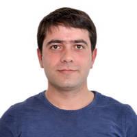 Baghdasaryan Harutyun Samvel