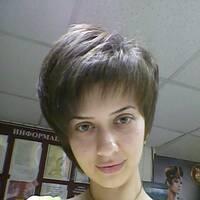 Мелконян Анна Николаевна