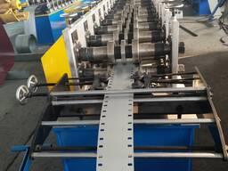 2021 China линия для производства кабельного лотка и крыши
