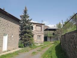 3-х этажный соб. дом в пс. Гетамеч