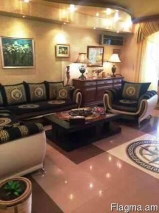 3-x комнатная еврорем. квартира в районе Аван