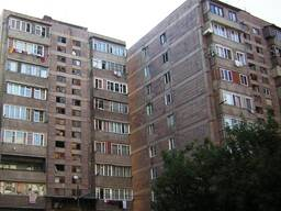 4-x комнатная квартира в районе Арабкир