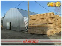 Ангары /цеха для обработки /склады под деревообработку - photo 2