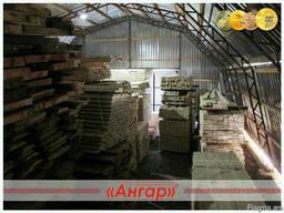 Ангары /цеха для обработки /склады под деревообработку - photo 5