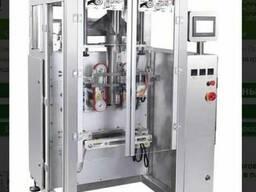 Автомат для гранулирования продуктов в пакет подушку 021.50.