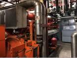 Б/У газовый двигатель Guascor SFGLD 360, 600 Квт, 2000 г. в. - photo 6