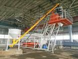 Бетонный завод ZZBO Компакт-30 Стандарт - фото 1