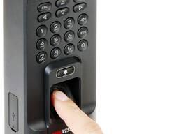 Biometrics Hikvision