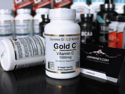 California Gold Vitamin C