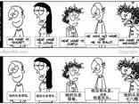 Chinereni daser usucum usum - չիներենի դասընթացներ դասեր ուսուցում ուսում - фото 1