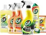 CIF - Cif моющее средство - фото 1