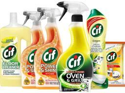 CIF - Cif моющее средство