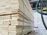Dry wood : pine board, beech board, oak board. - фото 1