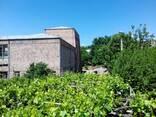 Двухэтажный каменный дом в Егегнадзорe /Армения, Вайоц-дзор/ - фото 13