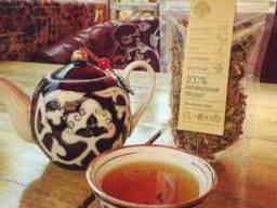 Эко чай из натуральных трав собранных в горах