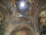 Экскурсии Сагмосаванк / Saghmosavank Monastery - фото 5
