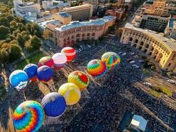 Экскурсия по Еревану