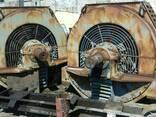 Электродвигатель СДН 2-17-56-8 2000квт 750об 6000В - photo 1
