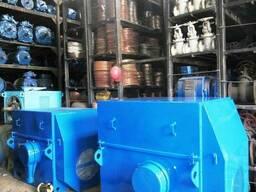 Электродвигатели 100 кВт - 3150 кВт, с хранения - photo 2