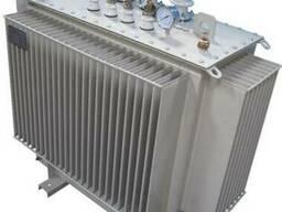 Масляные трансформаторы ТМ мощностью от 25 до 2500кВА(Украина)