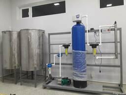 Фильтры . . . . Оборудование для наполнения жидкостей - photo 3