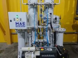 Генератор азота PSA адсорбционный от производителя