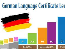 Գերմաներենի դասընթացներ / Germanereni daser - фото 2