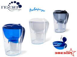 Гейзер-Фильтры для очистки воды.