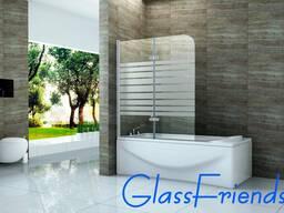 Ապակյա լոգախցիկներ պատվերով - Glassfriends
